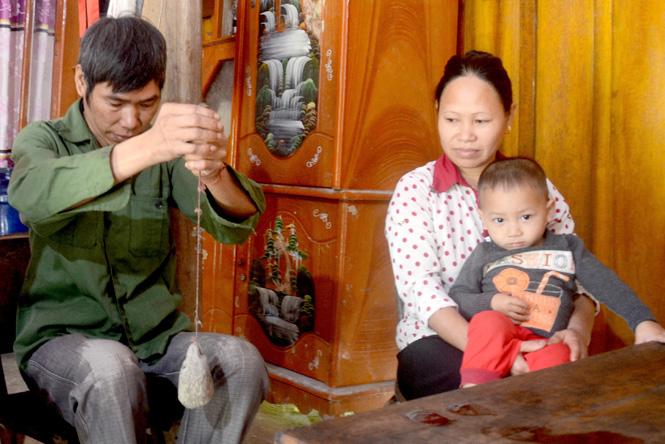 Báu vật rừng thiêng của bộ tộc chỉ có 105 người và ở Việt Nam chỉ tỉnh này mới có - Ảnh 1.