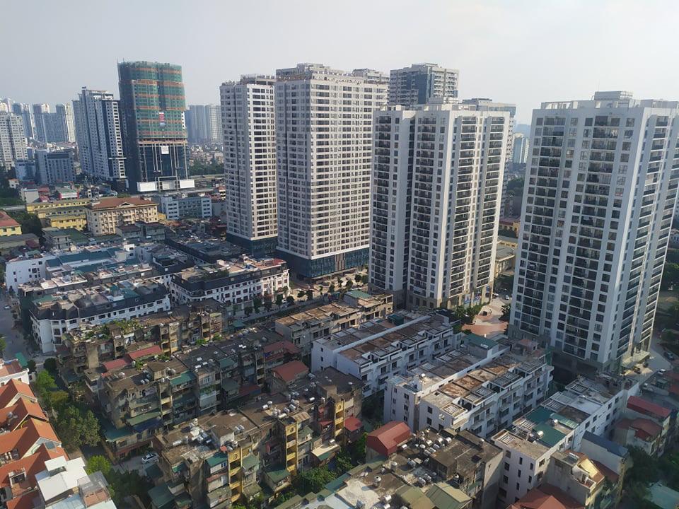 Bùng nổ tranh chấp, đề xuất 'tước quyền' chủ đầu tư thu 2% phí bảo trì chung cư - Ảnh 2.