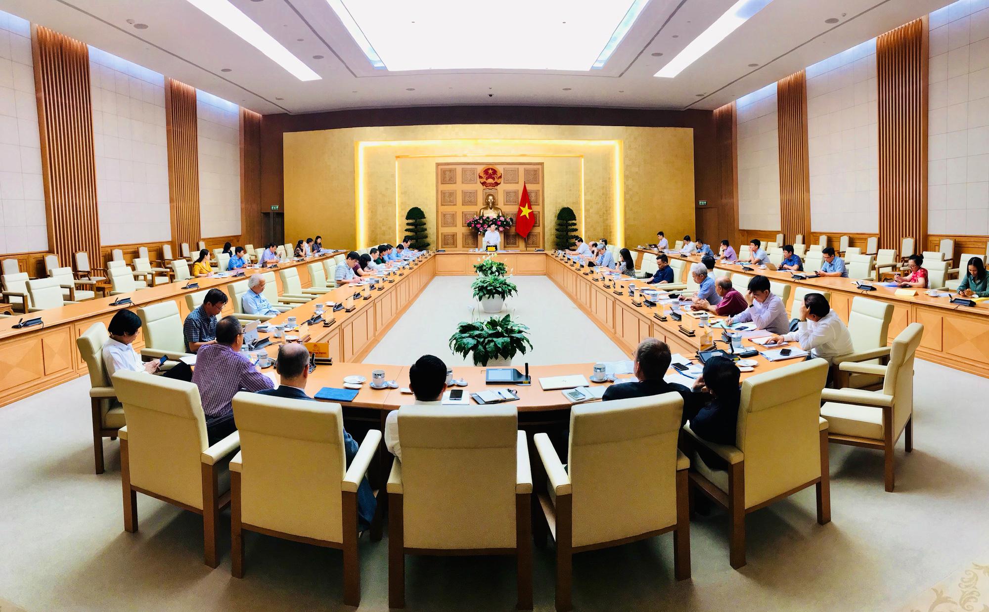 Phó Thủ tướng Trịnh Đình Dũng: Phải đánh giá toàn diện các yếu tố khi lập quy hoạch vùng ĐBSCL - Ảnh 3.
