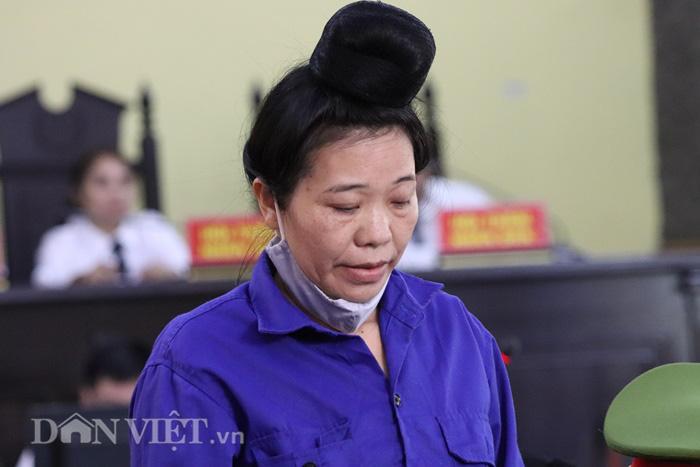 Cựu Trưởng phòng khảo thí bị xử phạt 21 năm tù - Ảnh 3.