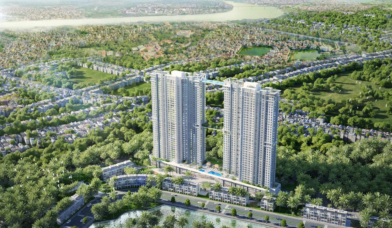 Ecopark lọt top 3 chủ đầu tư bất động sản uy tín nhất năm 2020 - Ảnh 4.