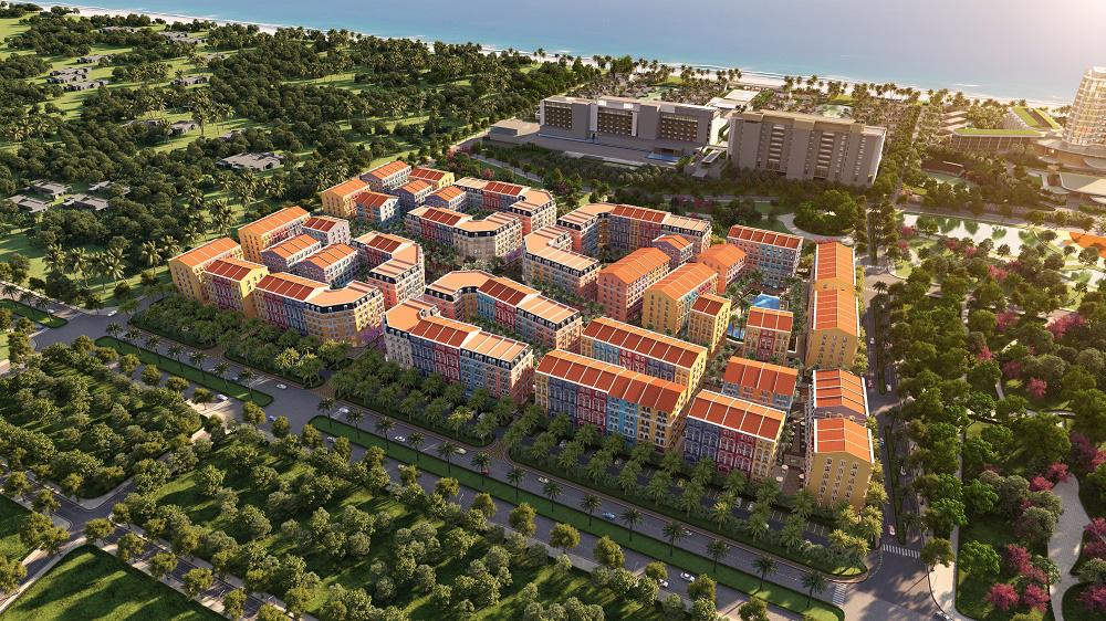 """Phu Quoc Marina Square – mô hình boutique hotel hấp dẫn của """"đảo ngọc"""" Phú Quốc - Ảnh 3."""