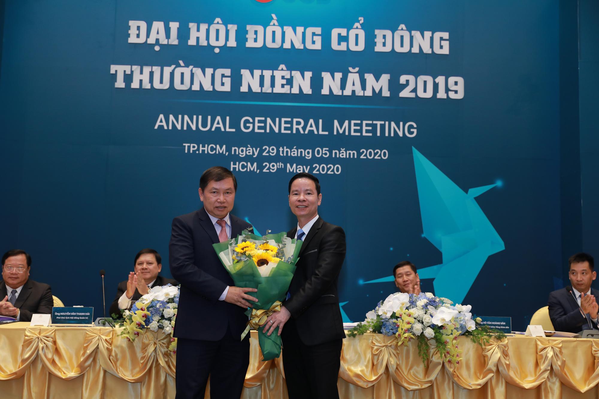 SCB tổ chức thành công Đại hội đồng cổ đông thường niên năm 2019 - Ảnh 3.