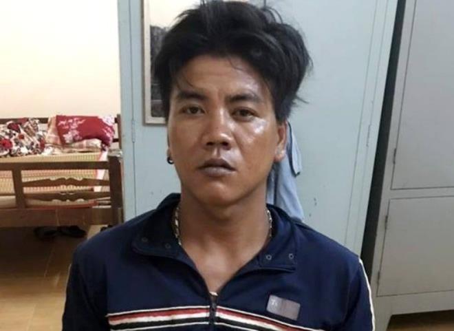Điều tra nam thanh niên đánh đập tàn nhẫn con gái 6 tuổi ở Sóc Trăng - Ảnh 1.