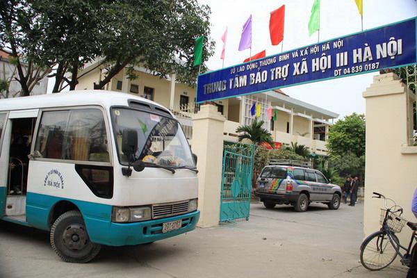 Hà Nội xin ý kiến Bộ LĐTBXH hợp nhất, giảm 7 đầu mối cơ sở bảo trợ xã hội - Ảnh 1.