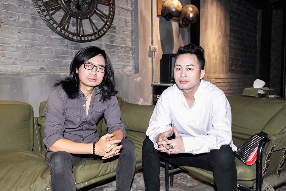 Xúc động với MV ''Cơn mưa tháng 5' của Tùng Dương - Trần Lập - Tuấn Hùng   - Ảnh 2.