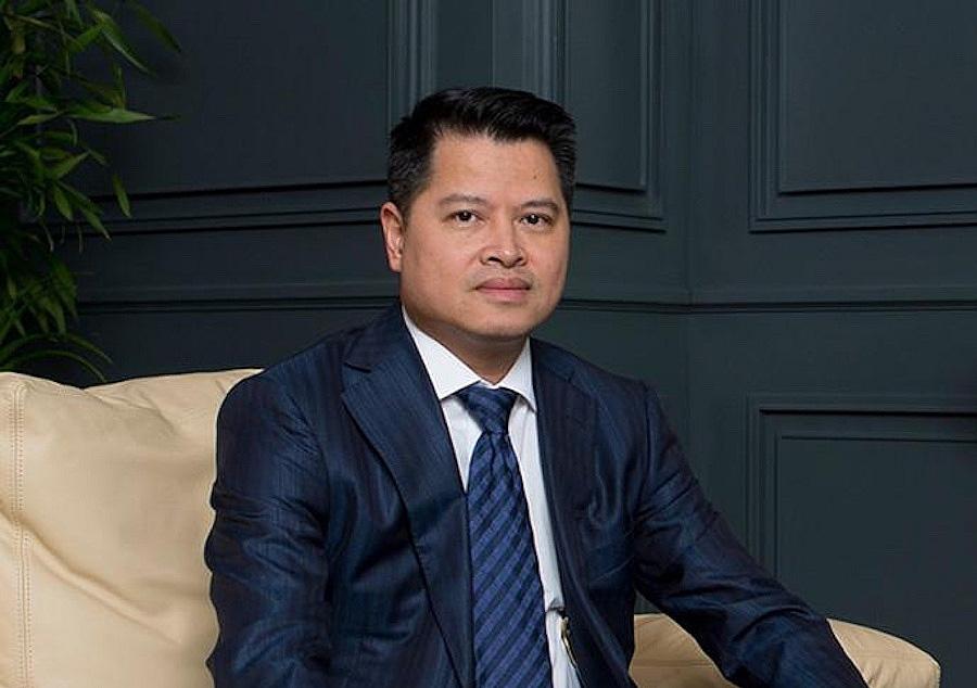 Chủ tịch VPBank tiết lộ mục đích sử dụng tiền thu về từ bán vốn FE Credit - Ảnh 1.