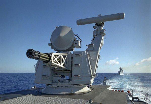 Việt Nam sở hữu ba trong top pháo CIWS nguy hiểm nhất hành tinh - Ảnh 11.