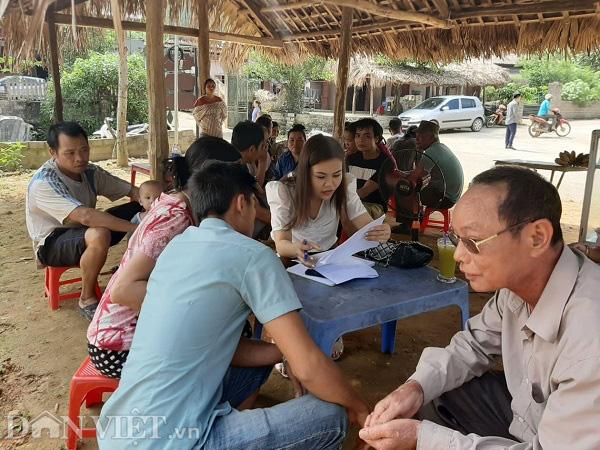 """Phú Thọ: Dân """"sập bẫy"""" tại dự án trong Vườn Quốc gia Xuân Sơn - Ảnh 1."""