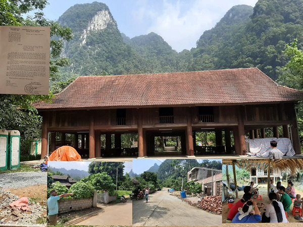 """Dân """"dài cổ"""" chờ bồi thường tại Vườn Quốc gia Xuân Sơn: Sai ngay từ khi thực hiện - Ảnh 1."""