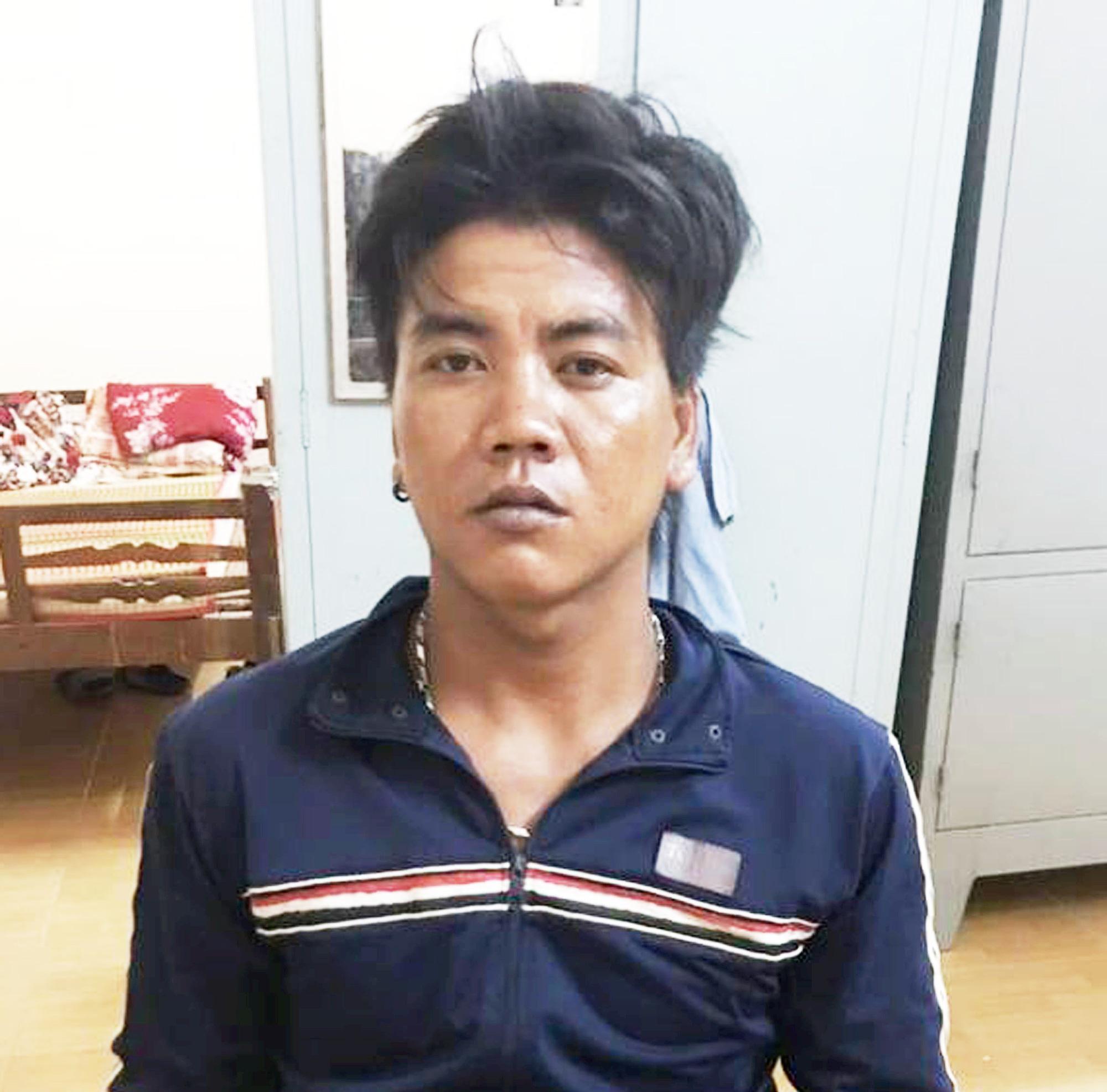 Gia cảnh khốn cùng của bé 6 tuổi bị cha bạo hành ở Sóc Trăng - Ảnh 5.