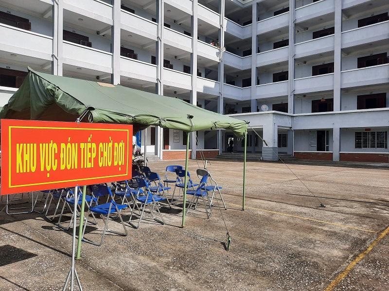 Cách ly 243 bà bầu về từ Đài Loan: Lo chỗ cho sản phụ sinh  - Ảnh 2.