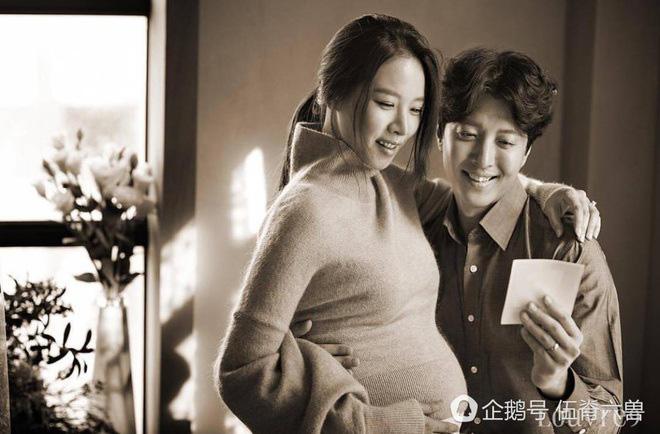 """Tình trường """"ồn ào"""" của tài tử vừa ly hôn - Lee Dong Gun - Ảnh 6."""