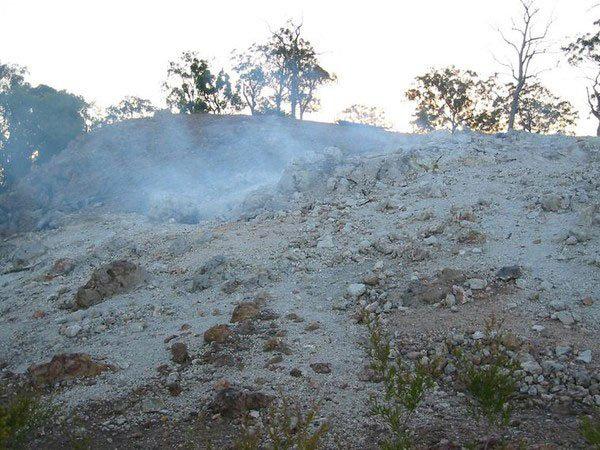Bí ẩn về ngọn lửa ngầm cháy 5.500 năm không ngừng nghỉ - Ảnh 5.