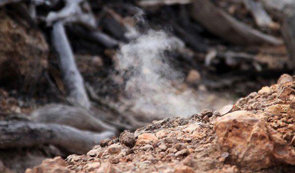 Bí ẩn về ngọn lửa ngầm cháy 5.500 năm không ngừng nghỉ - Ảnh 6.