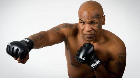 """Mike Tyson: Thất bại """"rung chuyển thế giới"""" trước đối thủ tép riu - Ảnh 1."""