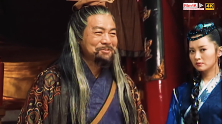 Kiếm hiệp Kim Dung: Khắc tinh của Hấp tinh đại pháp ít người biết - Ảnh 1.