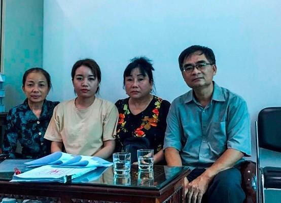 Vụ Hồ Duy Hải: Ngoài 4 bút lục, luật sư Trần Hồng Phong còn kiến nghị vấn đề gì? - Ảnh 1.