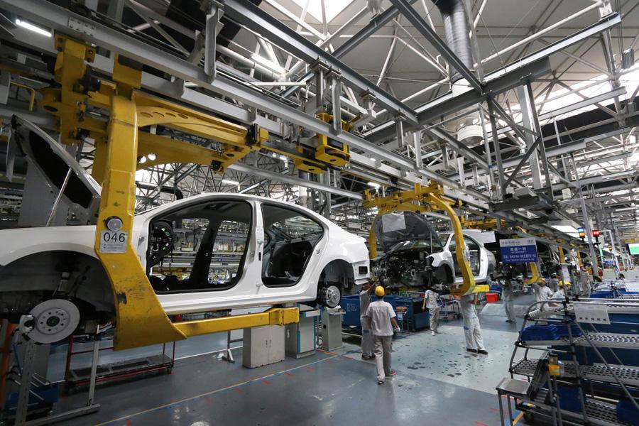 Linh kiện ô tô nhập khẩu được hưởng thuế ưu đãi 0% - Ảnh 1.