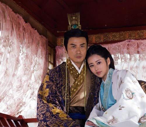 Đệ nhất mỹ nhân khiến hoàng đế Trung Quốc tự sát, mất giang sơn - Ảnh 1.