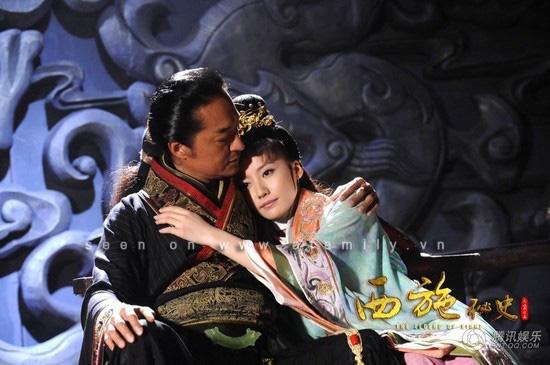 Đệ nhất mỹ nhân khiến hoàng đế Trung Quốc tự sát, mất giang sơn - Ảnh 8.