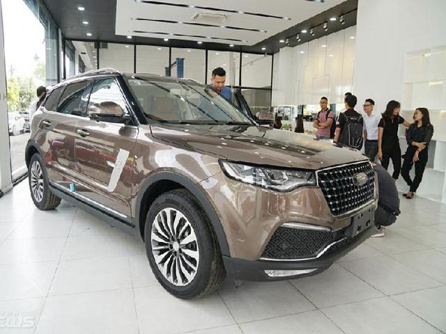 Chính phủ giảm hàng loạt thuế phí: Sắp được mua xe giá rẻ - Ảnh 4.