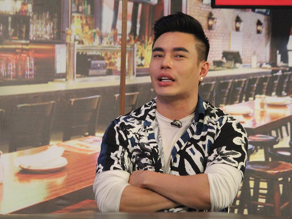 Lê Dương Bảo Lâm hối hận vì từng bỏ vợ một mình trong… ngày cưới - Ảnh 4.