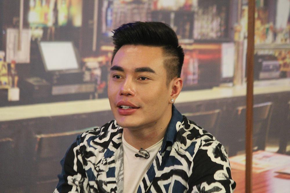 Lê Dương Bảo Lâm hối hận vì từng bỏ vợ một mình trong… ngày cưới - Ảnh 3.
