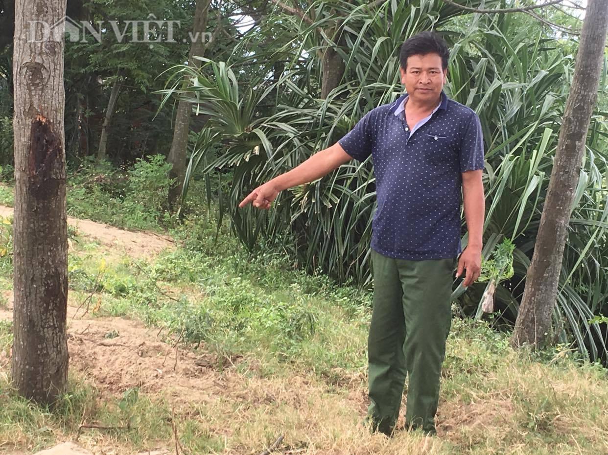 Thanh Hóa: Dân hoang mang, phẫn nộ khi 4 con bò đột nhiên sùi bọt mép lăn ra chết - Ảnh 3.