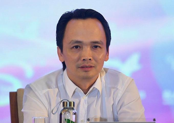 Ông Trịnh Văn Quyết: 'Chúng tôi không khó khăn tài chính' - Ảnh 1.
