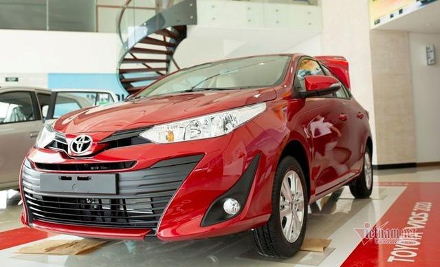 Chính phủ giảm hàng loạt thuế phí: Sắp được mua xe giá rẻ - Ảnh 6.
