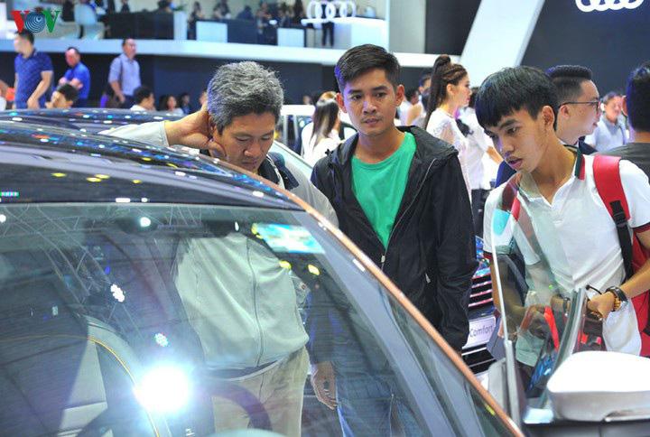 Chính phủ giảm hàng loạt thuế phí: Sắp được mua xe giá rẻ - Ảnh 7.