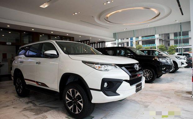 Chính phủ giảm hàng loạt thuế phí: Sắp được mua xe giá rẻ - Ảnh 5.
