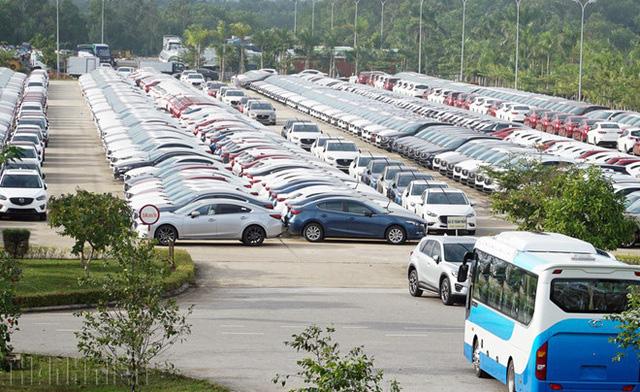 Chính phủ giảm hàng loạt thuế phí: Sắp được mua xe giá rẻ - Ảnh 9.
