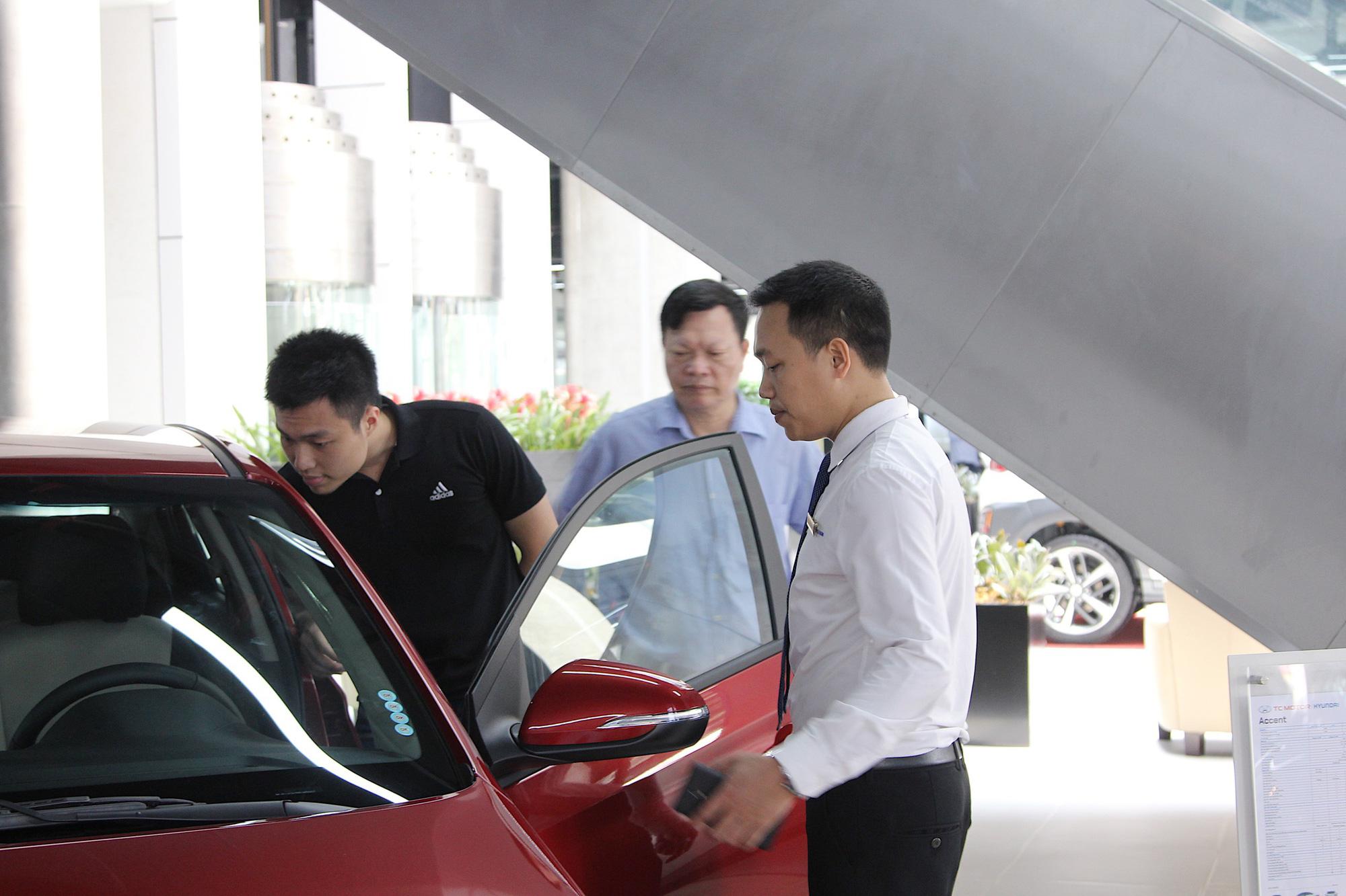 Chính phủ giảm hàng loạt thuế phí: Sắp được mua xe giá rẻ - Ảnh 8.