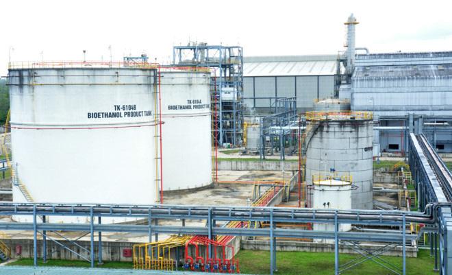 Bí ẩn khoản tiền 4,2 triệu USD ở ethanol Bình Phước - Ảnh 1.