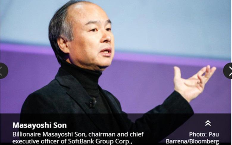 Ông chủ Uniqlo dẫn đầu danh sách tỷ phú giàu nhất Nhật Bản năm 2020 - Ảnh 4.