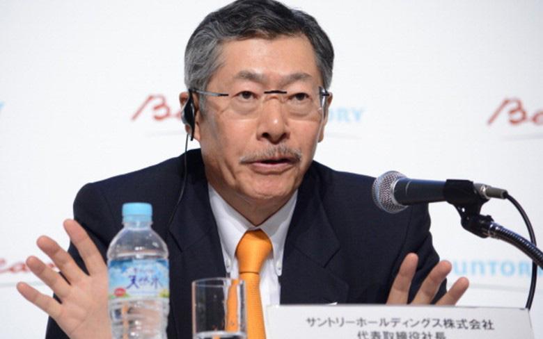 Ông chủ Uniqlo dẫn đầu danh sách tỷ phú giàu nhất Nhật Bản năm 2020 - Ảnh 9.