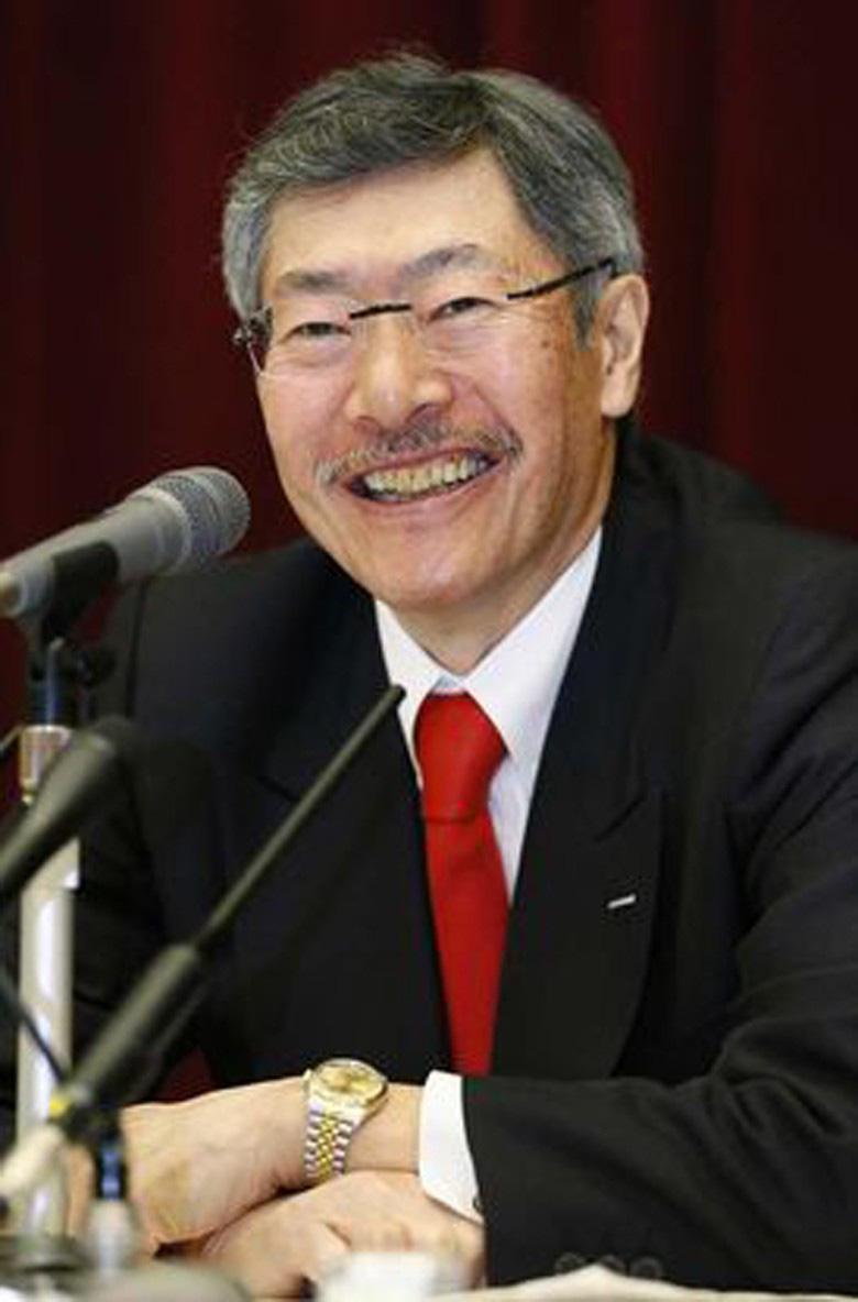 Ông chủ Uniqlo dẫn đầu danh sách tỷ phú giàu nhất Nhật Bản năm 2020 - Ảnh 8.