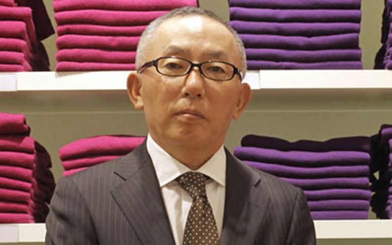 Ông chủ Uniqlo dẫn đầu danh sách tỷ phú giàu nhất Nhật Bản năm 2020 - Ảnh 1.