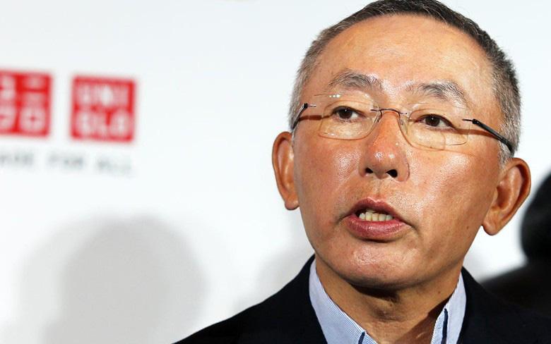 Ông chủ Uniqlo dẫn đầu danh sách tỷ phú giàu nhất Nhật Bản năm 2020 - Ảnh 2.