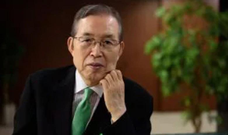 Ông chủ Uniqlo dẫn đầu danh sách tỷ phú giàu nhất Nhật Bản năm 2020 - Ảnh 6.