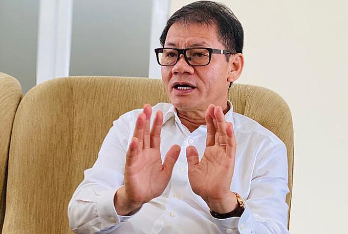 Ông Trần Bá Dương muốn chia hơn 15.000 tỷ cổ tức