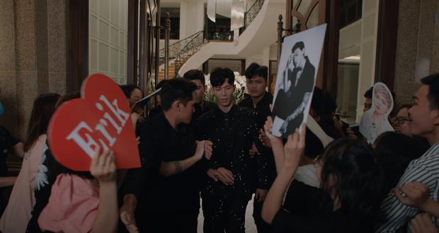 """Erik kể về bi kịch tình yêu của người nổi tiếng trong MV """"Em không sai chúng ta sai"""" - Ảnh 2."""