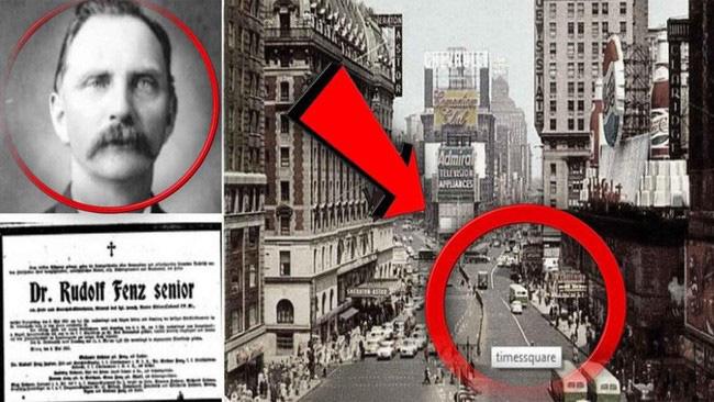 """""""Kỳ án"""" người đàn ông xuất hiện với diện mạo y hệt sau 74 năm mất tích - Ảnh 3."""