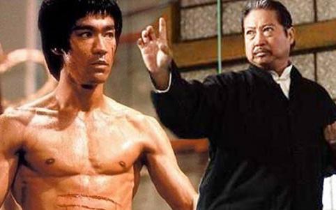 Hồng Kim Bảo nhận cái kết đắng vì dám thách đấu Lý Tiểu Long