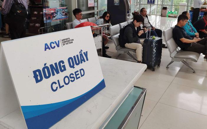 ACV báo lãi lớn nhờ lãi tiền gửi ngân hàng, hãng hàng không gồng mình gánh phí