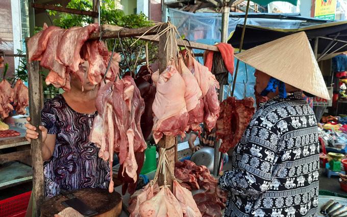 Cà Mau: Khan hiếm lợn giống cản bước nông dân tái đàn