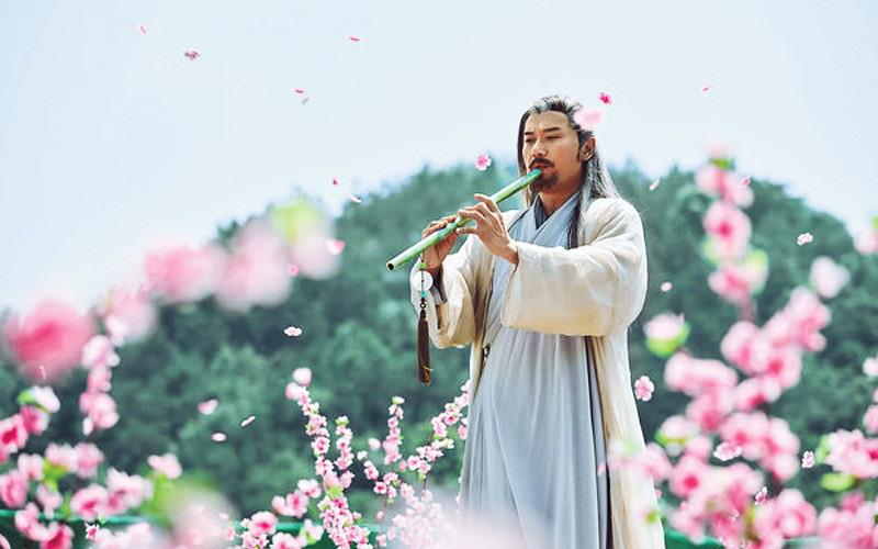 Chuyện ít biết về ông nội của Đông Tà Hoàng Dược Sư
