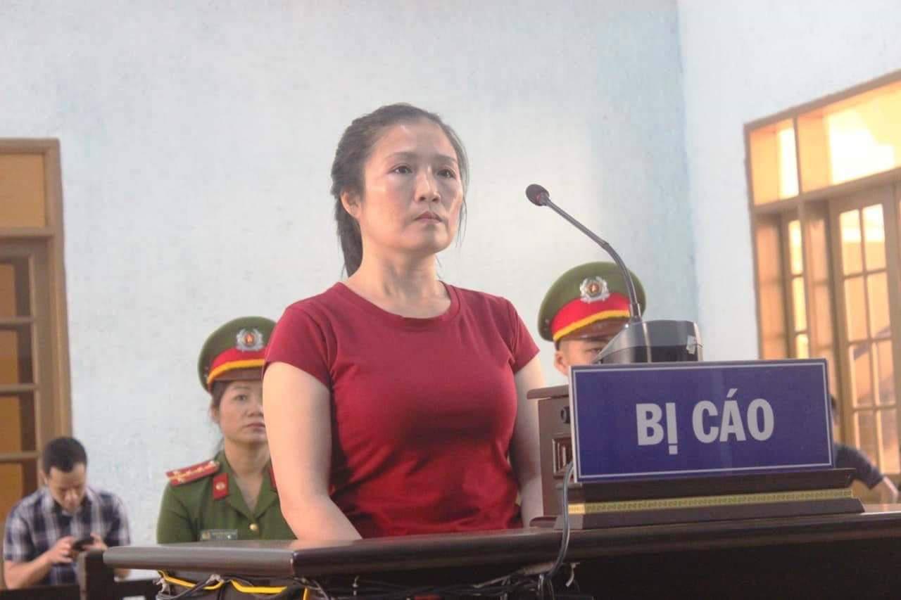 Viện trưởng Viện KSND tỉnh Gia Lai có liên đới gì với bị cáo bị tuyên 13 năm tù - Ảnh 1.